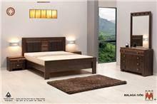 חדר שינה מלגה - בית אלי - אולם תצוגה לרהיטים