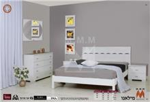 חדר שינה מילאנו - בית אלי - אולם תצוגה לרהיטים