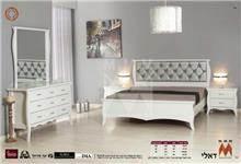 חדר שינה קומפלט דאלי - בית אלי - אולם תצוגה לרהיטים