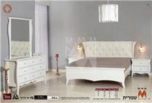 בית אלי - אולם תצוגה לרהיטים - חדר שינה קומפלט שמרית