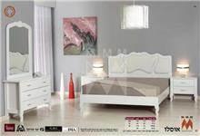 חדר שינה קומפלט אוסלו - בית אלי - אולם תצוגה לרהיטים