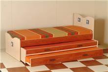 מיטת נוער תום - בית אלי - אולם תצוגה לרהיטים