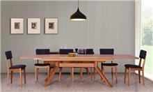 שולחן אוכל אדרת VS - בית אלי - אולם תצוגה לרהיטים