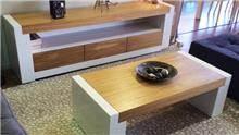מזנון ושולחן משולב - בית אלי - אולם תצוגה לרהיטים