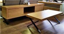 בית אלי - אולם תצוגה לרהיטים - סט מזנון ושולחן פדרו