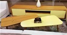 סט מזנון + 2 שולחנות טווינס - בית אלי - אולם תצוגה לרהיטים
