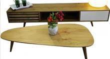 בית אלי - אולם תצוגה לרהיטים - מזנון ושולחן ניקול