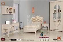 חדר ילדים לולה - בית אלי - אולם תצוגה לרהיטים