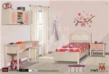 חדר ילדים לארה - בית אלי - אולם תצוגה לרהיטים