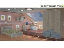 חדר ילדים אנבל