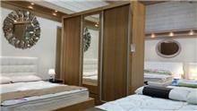 ארון הזזה 3 דלתות - בית אלי - אולם תצוגה לרהיטים