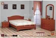 חדר שינה קומפלט כתר