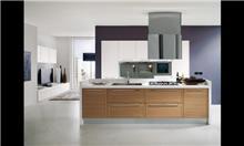 מטבח מודרני דגם Oyster - Italia Mia