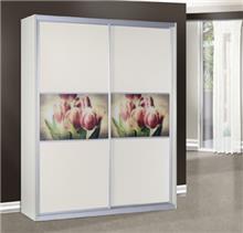 ארון בעיצוב פרחים - דיפ סליפ