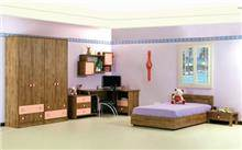 חדר ילדים ג'סיקה - דיפ סליפ