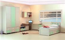 חדר ילדים דיאנה - דיפ סליפ