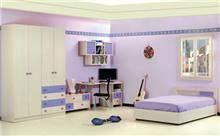 חדר ילדים דניאלה
