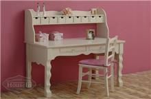 HouseIn - שולחן כתיבה מעץ מלא מאי