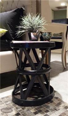 שולחן סלון פינתי - HouseIn
