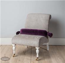 HouseIn - כורסא מעוצבת ומרופדת