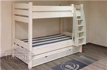 מיטת קומותיים לילדים