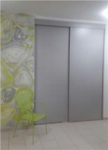 ארונות הזזה מעוצבים - Doors