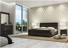 חדר שינה זוגי קומפלט פלמה
