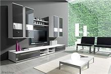 Best Bait Design - מזנון טלוויזיה SIXUNTO