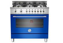 תנור משולב כיריים X366MFEBL - Aristo Shop