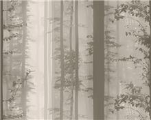 טפט יער אפל