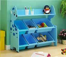 ארגונית צעצועים לילדים מעוצבת - take-it