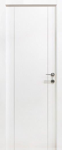דלת אפוקסי 2 חריצים - La Casa