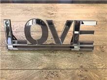 שלט מראה LOVE - Besto