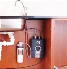 חמם ומטהר מים HC-3BETTER-S BR - טאגור סנטר
