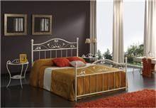 מיטה מעוצבת לחדר שינה - DUPEN (דופן)