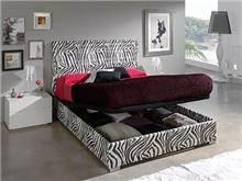 מיטות עם ארגז מצעים - DUPEN (דופן)
