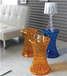 שולחן צד מודרני - DUPEN (דופן)