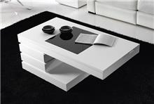 שולחן סלוני נפתח - DUPEN (דופן)