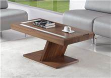 שולחן ייחודי לסלון - DUPEN (דופן)
