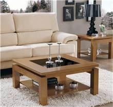 שולחן סלון מרובע 206 - DUPEN (דופן)