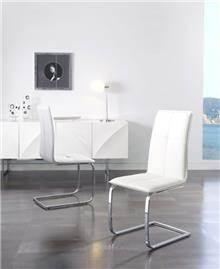 DUPEN (דופן) - כסא פינת אוכל מרופד