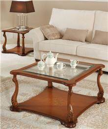 שולחן סלון דגם 70 - DUPEN (דופן)