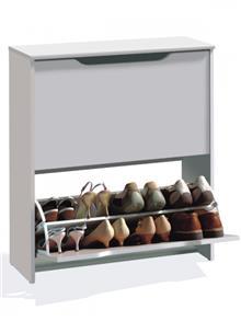 DUPEN (דופן) - ארון נעליים 2 תאים מיטו
