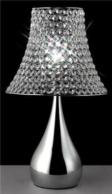 ברק תאורה - מנורת שולחן