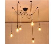 ברק תאורה - מנורות מעוצבות
