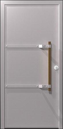 רשפים  - דלתות כניסה מרבלה