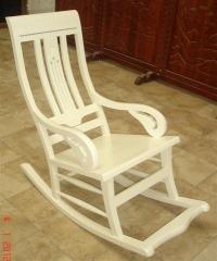 כסא נדנדה - Treemium - חלומות בעץ מלא