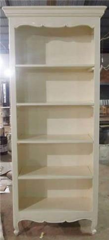ספרייה מעץ מלא - Treemium - חלומות בעץ מלא
