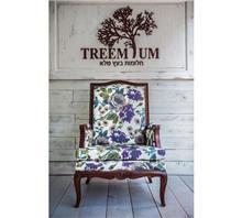 כורסא מרשימה - Treemium - חלומות בעץ מלא