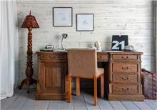 שולחן כתיבה מפואר - Treemium - חלומות בעץ מלא